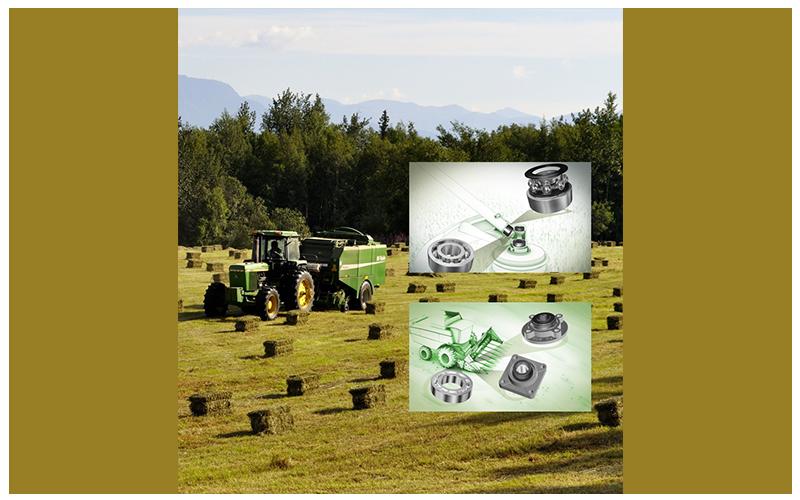 Componente Masini Agricole